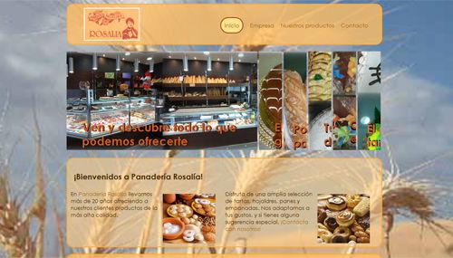 Panadería Rosalía