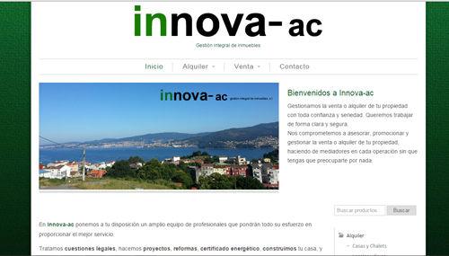 Innova-ac Gestión Integral de Inmuebles