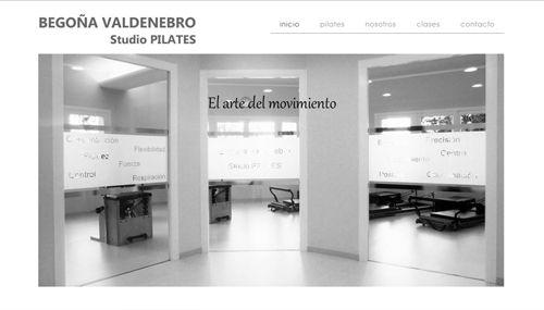 Begoña Valdenebro Studio Pilates